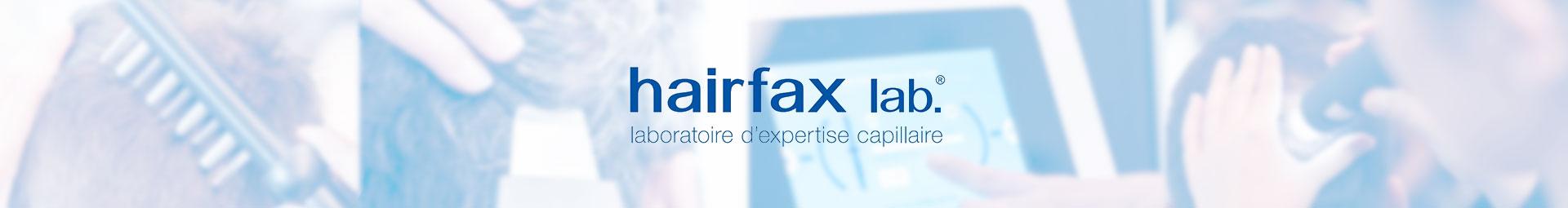 bannière hairfax lab