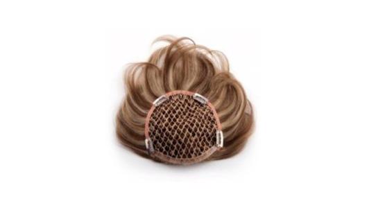 La pose fixe existe avec une extension en cheveux naturels