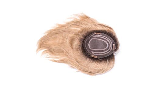 Le bonnet en micro peau est une solution adaptée pour un maximum d'esthétisme et de confort.
