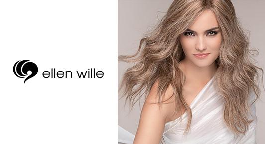Ellen Wille perruques haut de gamme